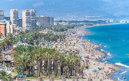 Trainingskamp in Spanje