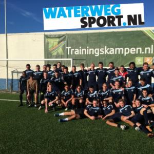 Waterwegsport.nl en Trainingskampen.nl slaan handen ineen